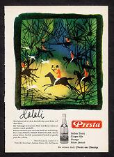 3w02417/Old Advertising 1961-Presta Indian Tonic Water