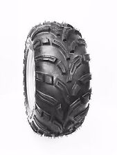 25x10.00-12 440 MAG ATV TIRE 25X1000-12 25x10X12 MUD TRACTION 6PLY