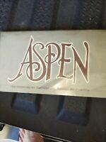 1980 Dodge Aspen Owner's Manual