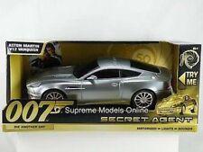 Gran James Bond 50TH luz y sonido Aston Martin Vanquish Daniel Craig ** < >