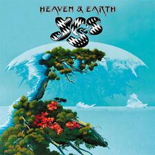 Yes - Heaven & Earth 2014 Korea Edition Bonus Track New Sealed CD