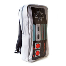 Zaino Zainetto Nintendo Backpack Big NES Controller Bioworld