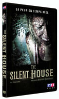 DVD ☆ THE SILENT HOUSE ☆ GUSTAVO HERNANDEZ ☆  OCCASION