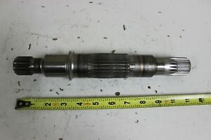 Linde 2543230102 Drive Shaft New