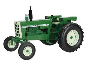 Model tractor Crew Agricultural SpecCast Oliver 1800 Wide Front 1:16 Model