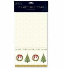 Plastic Table Cloth