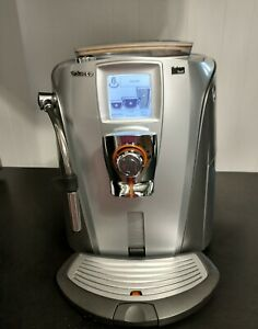 Saeco Talea Touch Espresso Machine