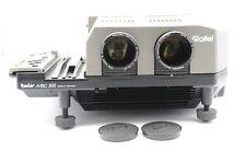 ROLLEI TWIN MSC 300 MIT AV XENOTAR 2,4/90 - SHC Art.752648 / M