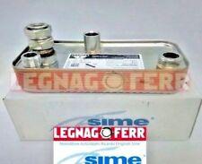 Scambiatore Sanitario 14 Piastre Caldaie Sime Format BF Of Piastre 6225600