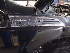 11 12 13 14 15 16 FORD F250SD PICKUP: F250 Super Duty Lariat Emblem