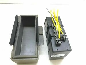 00-06 MERCEDES W220 S500 S430 S600  LOCK UNLOCK VACUUM PUMP 2208000848