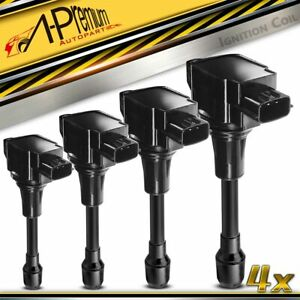 Ignition Coils Modules Pick Ups For Nissan Nv200 For Sale Ebay