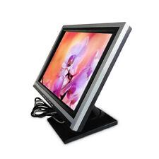 Retail Kiosk Restaurant Touchscreen Touch Screen Monitor Lcd Pos Usa Ship