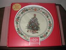 Lenox 2014 Trees Around the World Finland Collector's Plate New in Box