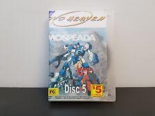 Genesis Climber MOSPEADA - Complete Collection - Anime DVD Set