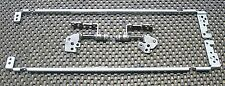 HP G61 COMPAQ CQ61 SERIES LCD MOUNTING BRACKETS WITH HINGES - 579597-001
