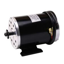 MY1020 1000W 48V UNITE DC Electric Brush Motor With Mount Bracket