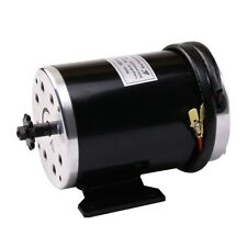 MY1020 48V 1000W UNITE DC Electric Brushed Motor With Mount Bracket for Go Kart