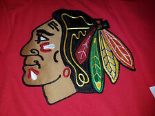 NEW Authentic Chicago Blackhawks Jersey Mens size 46 stitched nhl NEW center ice