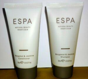 Luxury ESPA Spa set 4 in 1 + gift