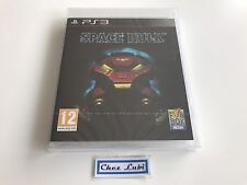 Space Hulk - Sony PlayStation PS3 - FR - Neuf Sous Blister