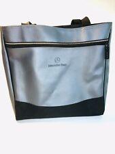 Mercedes Benz Genuine Handle Tote Bag RARE