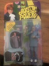 McFarlane Toys Austin Powers: Dr. Evil Action Figure
