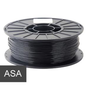 Black ASA Filament Reels - 1 KG - 1.75mm