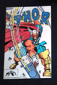 The Mighty Thor #337 Marvel Comics 1st Appearance Of Beta Ray Bill VF-