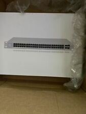 Ubiquiti Networks UniFi (US-48-500W) 48-Port Rack-Mountable Serial Switch - POE