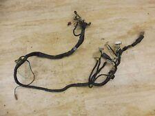 1978 Honda CB750K CB 750K H1017-13' main wire wiring harness parts