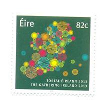 Ireland-The Gathering mnh single (2013) 2149