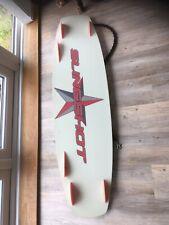 Slingshot Zeppelin 137 Kite Board