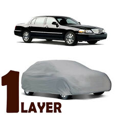 Stormforce Impermeable Coche Cubierta Para Lincoln Town Car