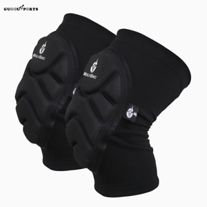 MTB Knee Pads Protector Cycling Knee Brace Support Sports Protective Gear 1 Pair