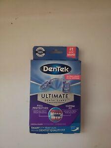 DenTek Ultimate Dental Guard Ultra Light Design Custom Fit Full Protection