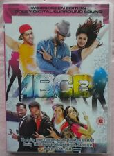 ABCD2 HINDI BOLLYWOOD DANCE MOVIE (2015) DVD HIGH  QUALITY PICTURE & SOUNDS