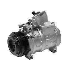 For Chevy Corvette ZR-1 5.7 V8 90-95 A/C Compressor and Clutch Denso 471-0339
