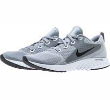 873d214b93050 Nike Legend React Running Shoes Wolf Gray Black White AA1625-003 Men s New  Sz 12