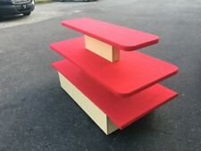 Nesting Table for Retail Clothing and Other Products *Pick-Up Only