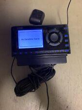 SiriusXM Onyx EZ XEZ1 Satellite Radio Receiver PowerConnect Antenna Power Cord