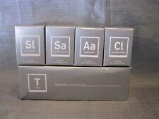 Molecule-R Calcium Lactate/Sodium Alginate/Agar-agar/Soy Lecithin & Tools - Look