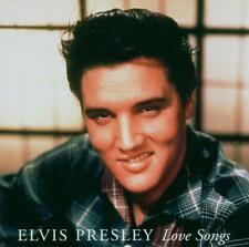 Elvis Presley - Love Songs [BMG International] (2003)