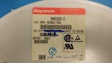 (5 PCS) SMD200-2 TYCO RAYCHEM Fuse 40A 15V 2-Pin SMD