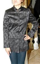 luxueuse veste mi longue en passementerie KENZO taille 36 FR I 40 EXCELLENT ÉTAT