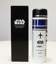 STAR WARS R2-D2 ANA JET Stainless Steel Double Wall Bottle 2018JAPAN Limited F/S