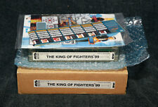 King of Fighters 99 US English MVS Kit •Neo Geo JAMMA Arcade • SNK KOF *CIB*