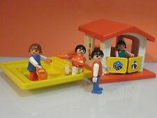 Playmobil Parque infantil años 80 Ref 3497 2