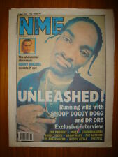 NME 1994 MAY 14 SNOOP DOGGY DOGG DR DRE FALL PRODIGY