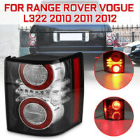 Rear Right RH LED Tail Light Lamp For Land Rover Range Rover 2010-2012